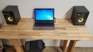 4' Stand Up Desk for Sale in Westminster, CO