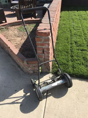 Push Lawnmower for Sale in Upland, CA