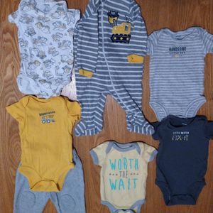 Baby Clothes. 3mo for Sale in Wichita, KS