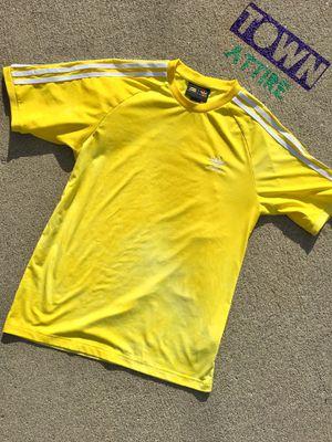 Adidas mens Pharrell Williams shirt size small for Sale in Wenatchee, WA