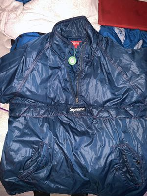 Supreme jacket XL for Sale in Kent, WA