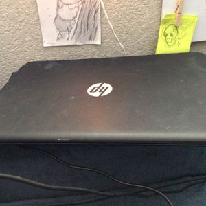 Hp Touchscreen Laptop for Sale in Denver, CO