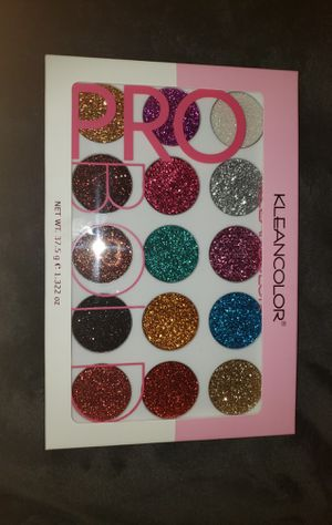 KleanColor Glitters for Sale in Glendale, AZ