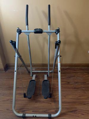 Tony Gazelle workout machine for Sale in Alsip, IL