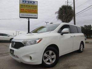 2015 Nissan Quest for Sale in Garland, TX