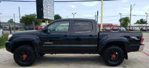 2005 toyota tacoma for Sale in Grand Prairie, TX