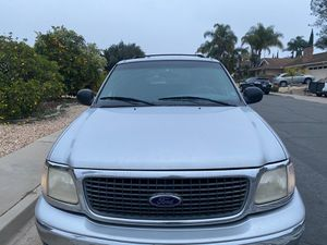 2000 Ford Expedition for Sale in Escondido, CA