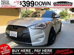 2013 Hyundai Veloster for Sale in Oceanside, CA