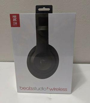 Dr Dre Beats Studio 3 Wireless Apple for Sale in Chicago, IL