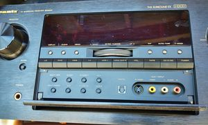Marantz SR9200/U1B W/remote for Sale in Phoenix, AZ