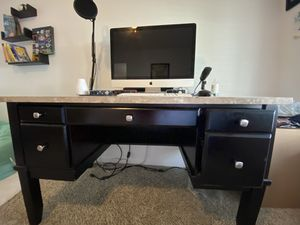 Marble Desk for Sale in Boca Raton, FL