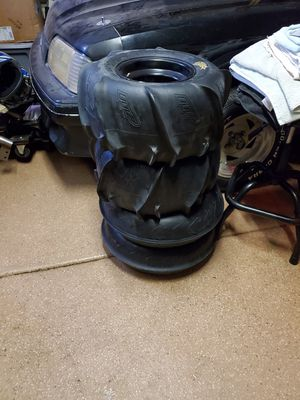 Sand tires from Honda for Sale in Surprise, AZ