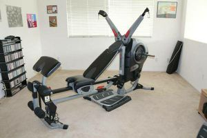 Bowflex Revolution All In One Home Gym Cable Machine Gym Equipment for Sale in City of Industry, CA
