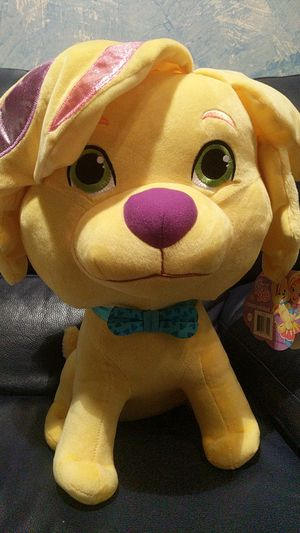 Sunny Day Jumbo doodle Stuffed Animal for Sale in Marietta, GA