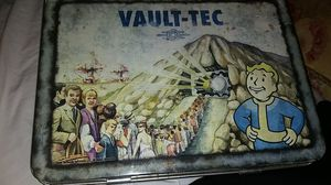 Vault boy lunch box FO3 for Sale in Nicholasville, KY