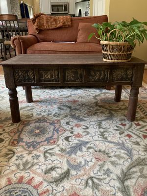 Coffee Table for Sale in Olney, MD