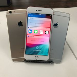 Apple iPhone 6S Plus T-Mobile MetroPCS for Sale in Tacoma, WA