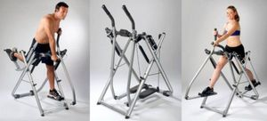 Tony Little's Gazelle Supreme Step Exercise Machine Delux version for Sale in Gambrills, MD