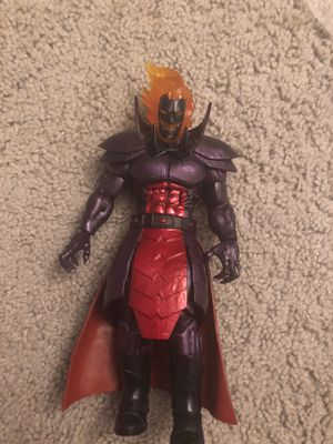 Marvel legends baf dormammu doctor strange wave for Sale in Darnestown, MD