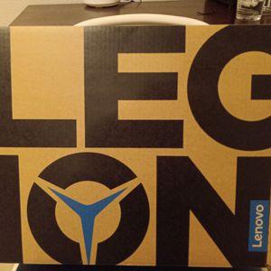 Lenovo Legion 5 Gaming Laptop for Sale in Riverside, CA