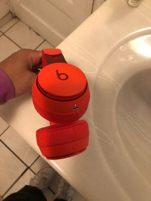 Beats solo pros for Sale in Los Angeles, CA