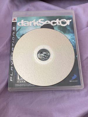 Darksector for Sale in Santa Maria, CA