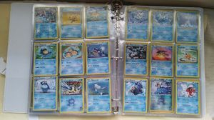Pokemon card collection for Sale in West Palm Beach, FL