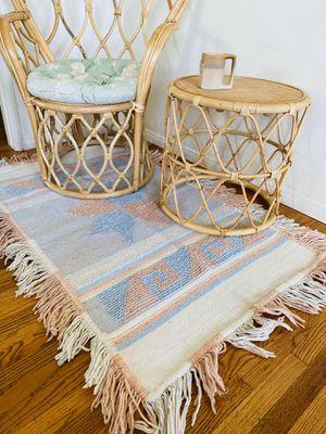 Vintage Rug for Sale in Chula Vista, CA