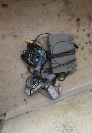 PlayStation bundle for Sale in Santa Monica, CA