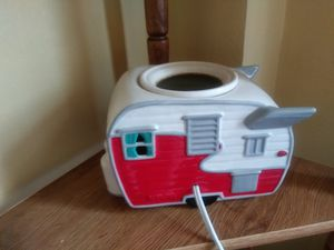 Scentsy Camper warmer for Sale in Wilkes-Barre Township, PA