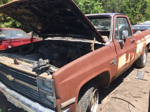 Chevy truck parts for Sale in Austin, TX