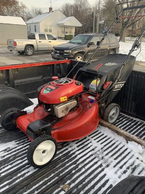 Self propelled lawnmower for Sale in Indianapolis, IN