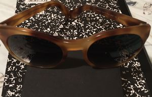 Authentic sunglasses women's Oliver people for Sale in Kent, WA