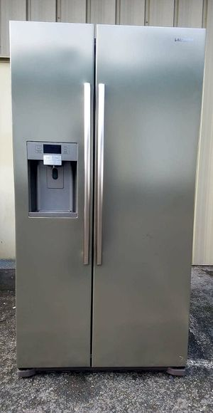 SAMSUNG Side by side for Sale in Puyallup, WA