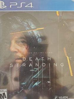 Death Stranding (PS4) for Sale in Seattle,  WA