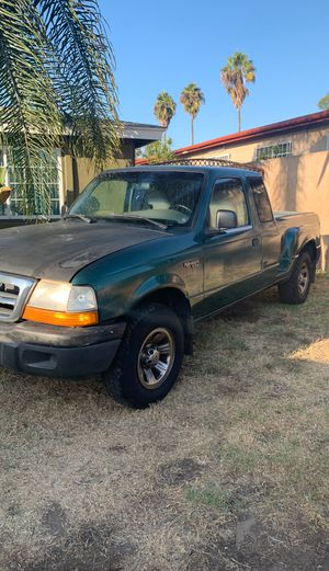 2000 ford ranger 5 speed stick v6 for Sale in San Diego, CA