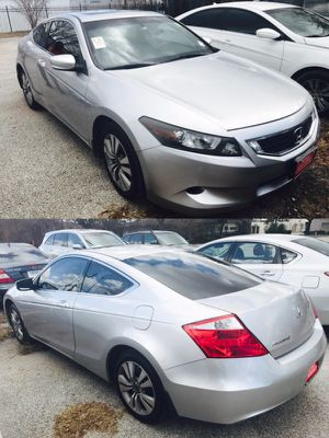 2010 Honda Accord LOW DOWN 1,000$ for Sale in Bellaire, TX