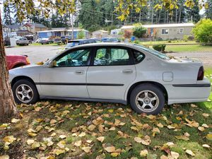 2004 Chevy impala 3.4 for Sale in BETHEL, WA