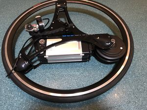 Electric Bike Wheel for Sale in El Cajon, CA