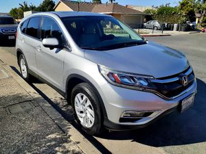 2016 honda crv clean tittle for Sale in San Jose, CA