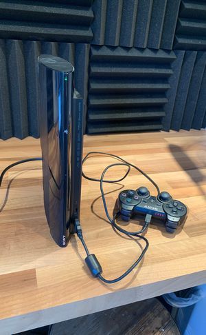 PlayStation 3 system (500 GB) for Sale in Beverly Hills, CA