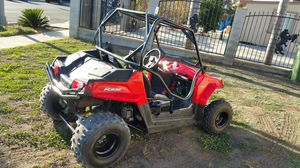 2009 polaris rzr 170 for Sale in Los Angeles, CA