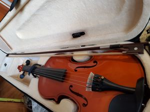 Violin for Sale in Wrightsville, PA