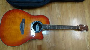 Applause Electric Acoustic Guitar for Sale in Philadelphia, PA