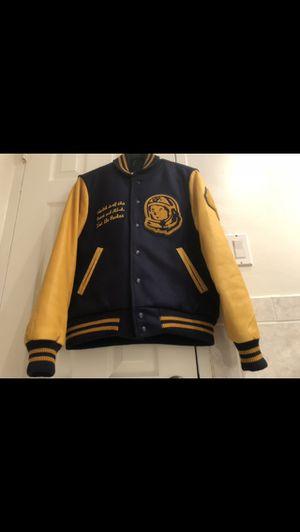 Billionaire Boys Club BBC Varsity Jacket Medium for Sale in Alexandria, VA