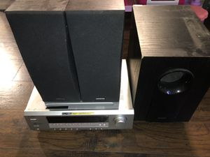 ONKYO Theatre System for Sale in Cypress, CA