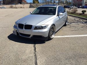 2007 BMW 3 Series / All wheel Drive for Sale in Boston, MA