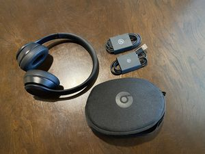 Beats Solo 3 Wireless Headphones for Sale in Austin, TX