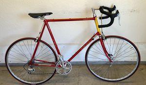 Tall Fuji road bike classic for Sale in Fremont, CA