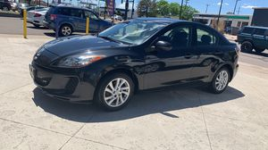 2012 Mazda Grand Touring I for Sale in Thornton, CO